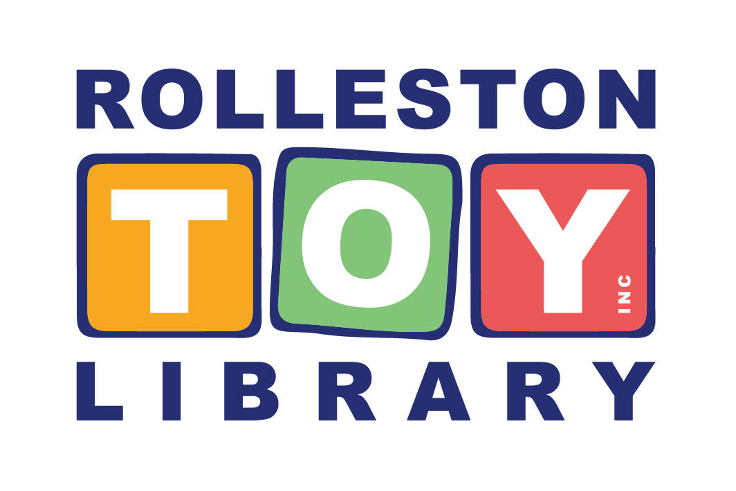 Rolleston Toy Library Logo