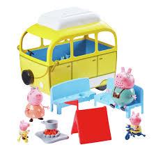 Peppa Pig Deluxe Campervan photo