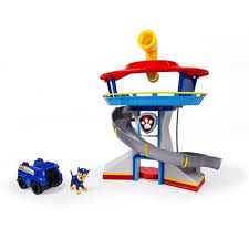 Paw Patrol Lookout Playset photo