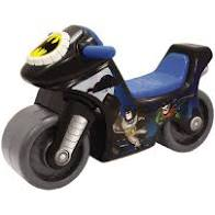 Fisher Price Batman Motorbike photo