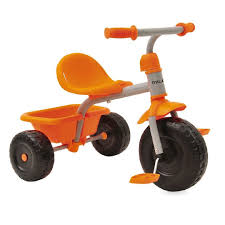 Milazo my first trike (Orange) photo