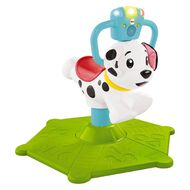 Fisher Price Bounce & Spin Puppy photo
