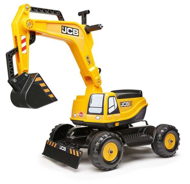 JCB: Excavator Ride-on